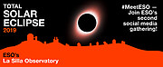 Second #MeetESO on the occasion of the total solar eclipse 2019
