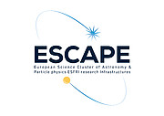 Logo de ESCAPE