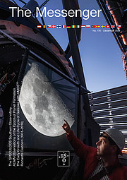 Cover of Messenger 174