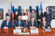 Az ESO és Csehország közös képzési programról állapodott meg