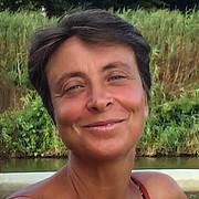 Astronomin Bianca Poggianti