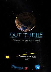 "Locandina di ""Out There"" (Versione inglese)"