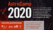 Astrocamp-Poster