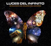 Luces del infinito. Develando los colores del universo