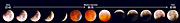 Eclipses Llunares