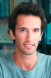 Florian Gourgeot