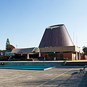 Planetario de Santiago