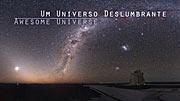 Cosmos deslumbra portugueses a partir do mês de Fevereiro