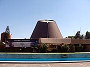 Planetario de la Universidad de Santiago de Chile