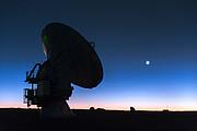 Astrofotógrafo português visita os Observatórios do ESO no Chile