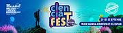Afiche Ciencia FEST: Sumérgete en el festival oceánico