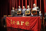 ALMA recibe premio por su aporte al progreso del Chile
