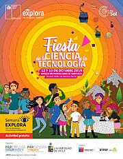 XIII Fiesta de la ciencia y la tecnología