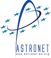 Astronet Logo