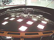 MELIPAL Beryllium Mirror