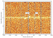 Infrared Spectrum of Spiral Galaxy ISOHDFS 27