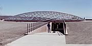 Residencia entrance