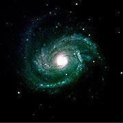M100 / NGC 4321