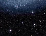 Outskirts of NGC 300
