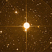Giant Star HD 47536