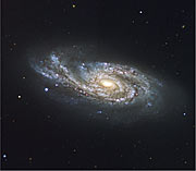 The starburst galaxy NGC 908