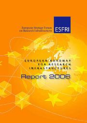 ESFRI Report 2006