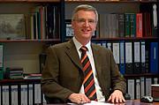 Prof. Tim de Zeeuw
