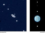 The Uranus System (VLT)