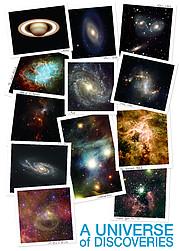 Un Universo de Descubrimientos