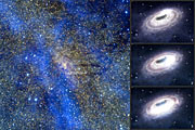 Galactic Centre and Black Hole