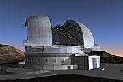 Europa revela su plan de 20 años para un brillante futuro en astronomía