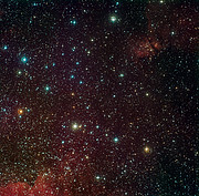 Around the Arches Cluster