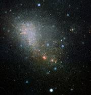 La Piccola Nube di Magellano