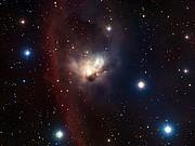El Murciélago Cósmico - NGC 1788