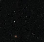 Visión de campo amplio de Abell 2744