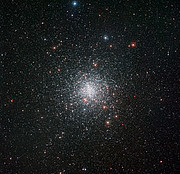 L'ammasso globulare Messier 4