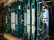 State-of-the-art digital filter circuit boards for the ALMA correlator