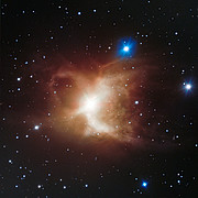 The Toby Jug Nebula as seen with ESO's Very Large Telescope