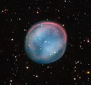 La nébuleuse planétaire ESO 378-1