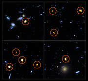 ALMA utforsker Hubble Ultra Deep Field