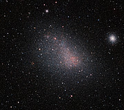 VISTA's view of the Small Magellanic Cloud