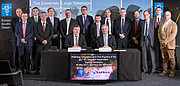 ELT primary mirror segments contract awarded to Safran Reosc
