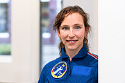 ESO Astronomer Selected for Astronaut Training Programme