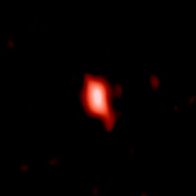 ALMA observation of distant galaxy MACS 1149-JD1
