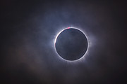 Total solar eclipse on 9 March 2016