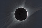 O eclipse total do Sol de 21 de Agosto de 2017