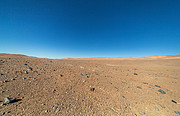 Deep in the Atacama
