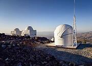 Test-Bed Telescope 2 am La Silla Observatorium der ESO