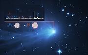 Detection of heavy metals in the atmosphere of comet C/2016 R2