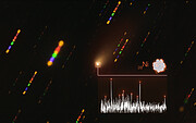Detection of nickel in the atmosphere of interstellar comet 2I/Borisov